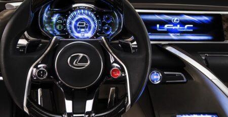 Ученые: синий свет не даст водителю уснуть во время езды